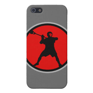 Shooter-red Cases For iPhone 5