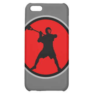 Shooter-red Cover For iPhone 5C