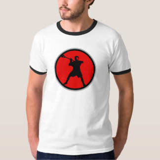Shooter-red T Shirt