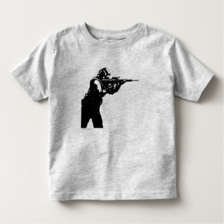 Shooter Toddler T-shirt