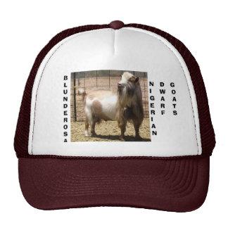 Shooter Trucker Hat