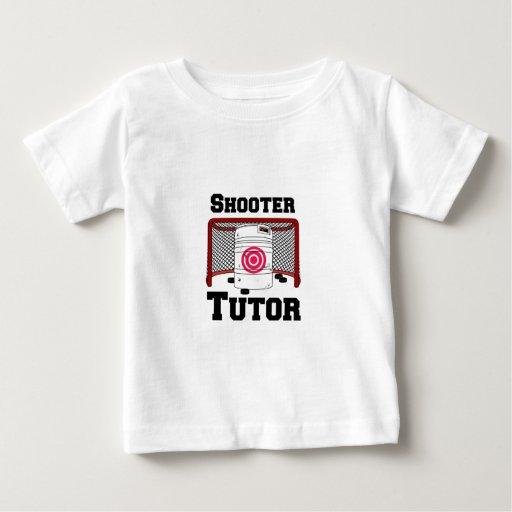 Shooter Tutor T-shirt