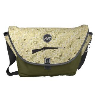 Shooter's bag courier bag