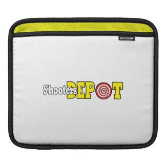 Shooter's Depot iPad Case