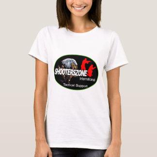 Shooterszone International Support Wear T-Shirt