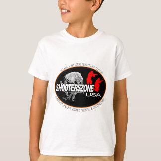 "Shooterszone ""Screaming Eagle"" T-Shirt"