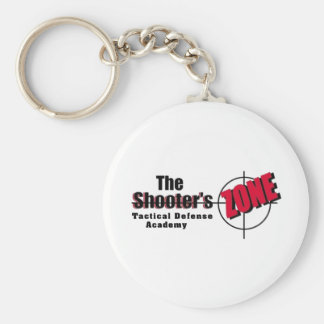 SHOOTERSZONE Tactical Custom Products Keychain