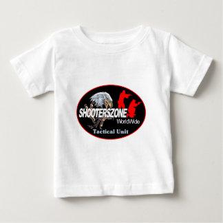 Shooterszone worldwide 2 baby T-Shirt