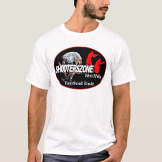 Shooterszone worldwide 2 T-Shirt