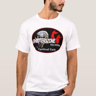 Shooterszone Worldwide T-Shirt