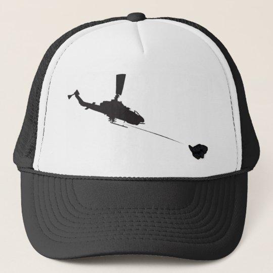 """""""Shootin' the $HIT"""" Trucker Hat"""