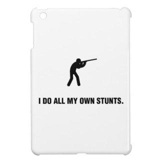 Shooting iPad Mini Cover