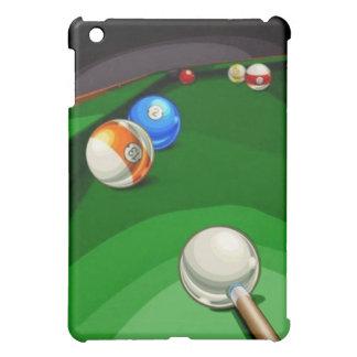 Shooting Pool iPad Mini Case