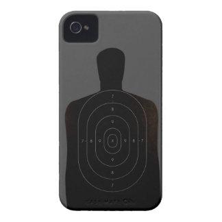 Shooting Range Target Blackberry Bold Case