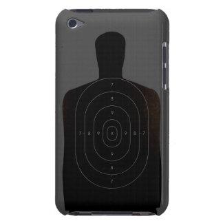 Shooting Range Target iPod Touch Case