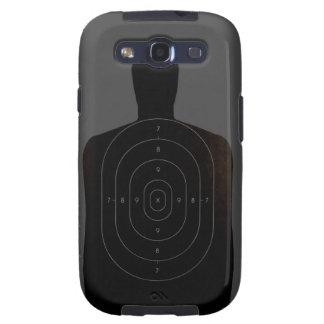 Shooting Range Target Samsung Galaxy S Case Samsung Galaxy S3 Case