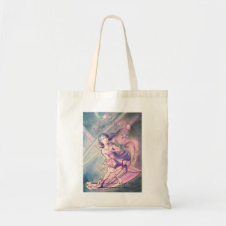 Shooting Star Canvas Bags