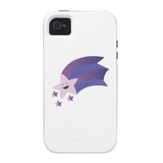 Shooting Star iPhone 4 Covers