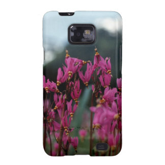 Shooting Star Galaxy S2 Covers