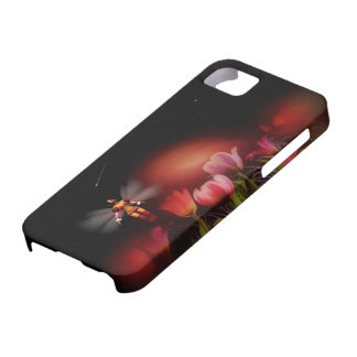 shooting star fairy iPhone 5 cover