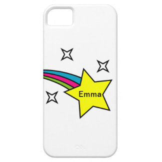Shooting Star iPhone SE/5/5s Case