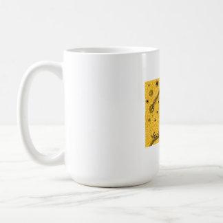 shooting star mug