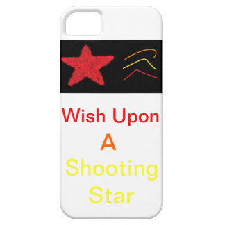 Shooting Star Phone Case