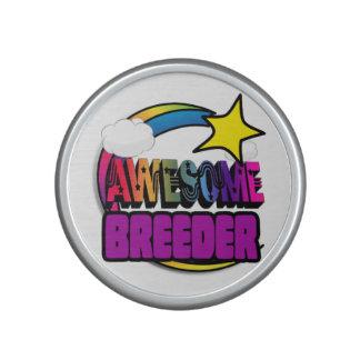 Shooting Star Rainbow Awesome Breeder Speaker