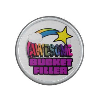 Shooting Star Rainbow Awesome Bucket Filler Speaker
