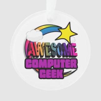 Shooting Star Rainbow Awesome Computer Geek