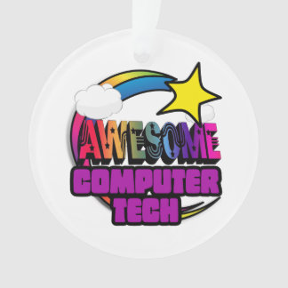 Shooting Star Rainbow Awesome Computer Tech