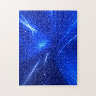 Shooting Stars azul Puzzles Con Fotos
