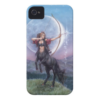 """Shooting Stars"" Barely There iPhone 4 Case"