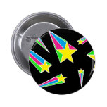 shooting stars buttons