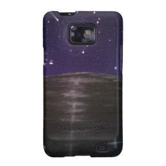 Shooting stars galaxy SII cover
