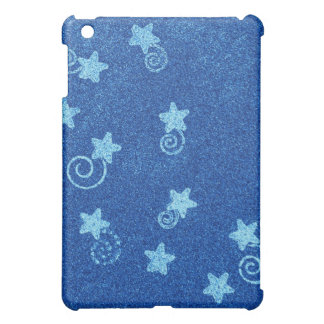 Shooting Stars iPad Mini Covers