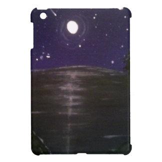 Shooting stars iPad mini cases