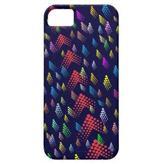 Shooting Stars iPhone SE/5/5s Case