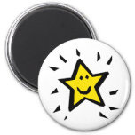 Shooting Stars Magnets