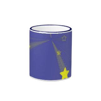 Shooting Stars Mug