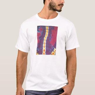 Shooting Stars Tie Dye PhatDyes T-Shirt
