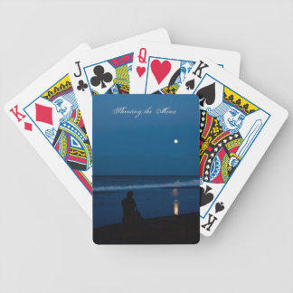Shooting the Moon Playing Cards