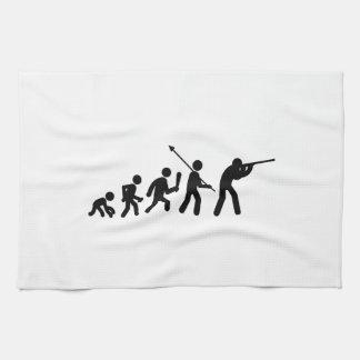 Shooting Towel
