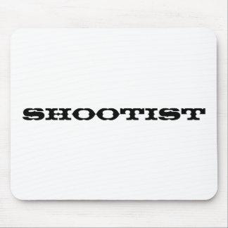 Shootist Tapete De Ratones
