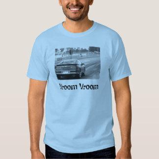 SHOOTOUT 013 - Copy (2), Vroom Vroom Shirt