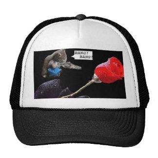 shoottherose trucker hat