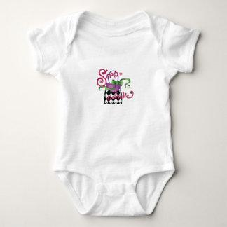SHOP AHOLIC INFANT CREEPER