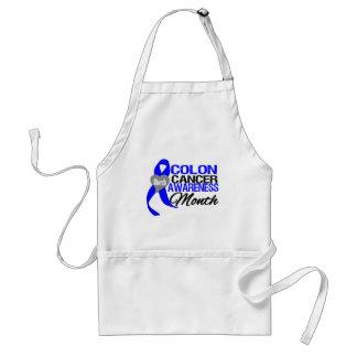 Shop Colon Cancer Awareness Month Aprons