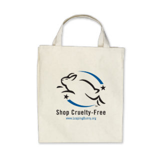 Shop Cruelty-Free Canvas Bags
