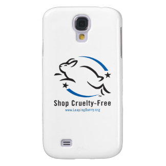 Shop Cruelty-Free Galaxy S4 Cover